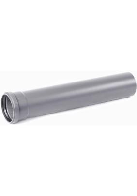Труба для внутр. канализации  110х1000х2,2   (10)