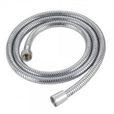 Шланг для душа 200 см, M1/2*1/2 конус, нерж, d14мм, Terma Standart 20335
