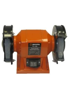 Точильный станок Вихрь ТС-150 72/7/1/150 Вт/220 В/125х16x12.7 мм/