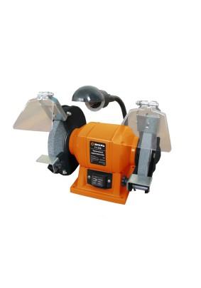 Точильный станок Вихрь ТС-200 72/7/2/200 Вт/220 В/150х16x12.7 мм/