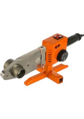 Комплект свар оборудования Black Gear 1.6 кВт (20-63мм, 99501)