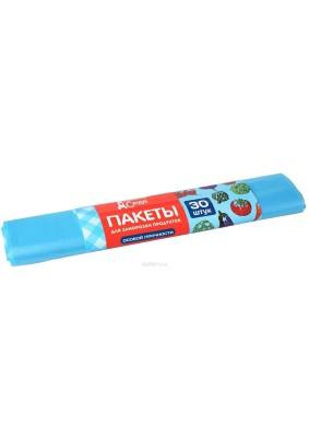 Пакеты д/замораживания/30шт/Домашний Сундук
