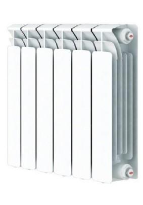Радиатор бимет. Rifar Base 500/100 / 6 секц./