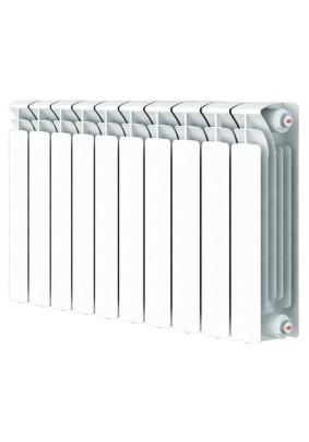 Радиатор бимет. Rifar Base 500/100 /10 секц./