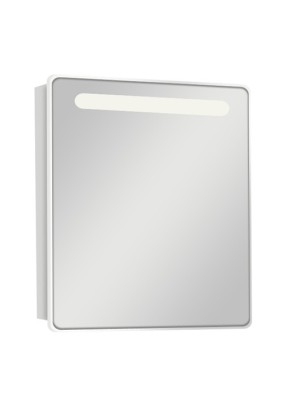 """Шкаф зеркальный """"Америна 60""""1A135302AM01L левый"""