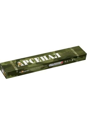 Электроды сварочные МР-3 Д4 АРС TM АРСЕНАЛ (уп. 5 кг)
