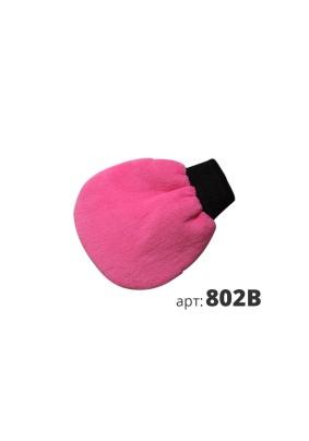 Перчатка декоративная с велюровым покрытием 802B