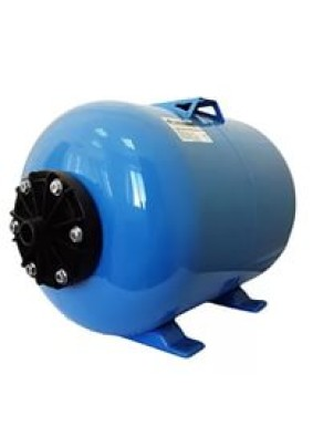 Гидроаккумулятор  24 ГП,  ГА24ГП (гор. с пласт. фланцем)
