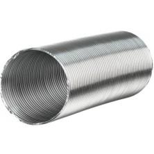 Канал стальной Компакт D110 1.5 м