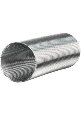 Канал стальной Компакт D110 2 м