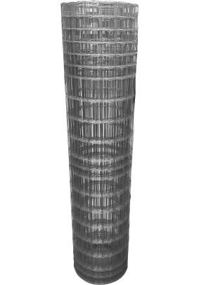 Сетка заборная ОЦ 50х50/100х1.6мм/1.50х25м/рулон