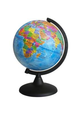 Глобус политичесткий на подставке/210мм/212608/