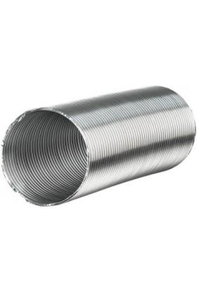 Канал стальной Компакт D120 1,5м