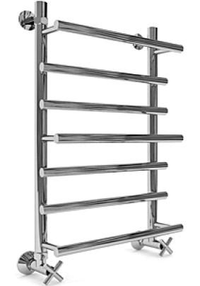 "Полотенцесушитель ""лестница H ULTRA 600*1200 Э/Кимры"