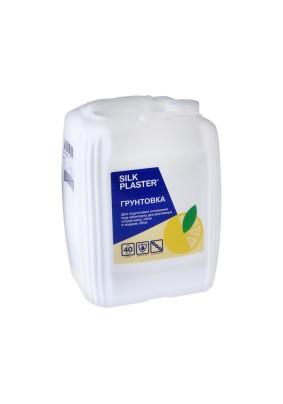 Грунтовка Акрилит-08 Адгезионная/Silk Plaster/ 5 л