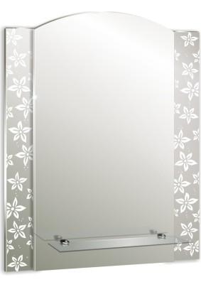 "Зеркало MIXLINE ""Весна"" 510*585"