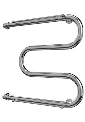 Полотенцесушитель AISI 32x2 М-обр 600*500 с п/к