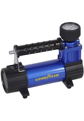 Воздушный компрессор Goodyear/30л/мин/сумка/