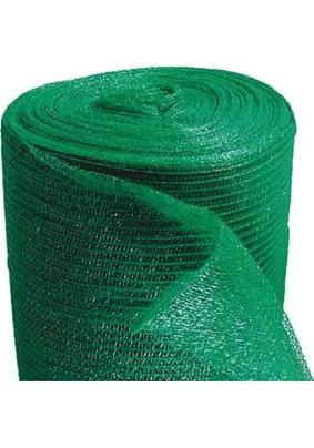 Сетка для фасадов 2х50м/55гр.м2/Темно-зеленая