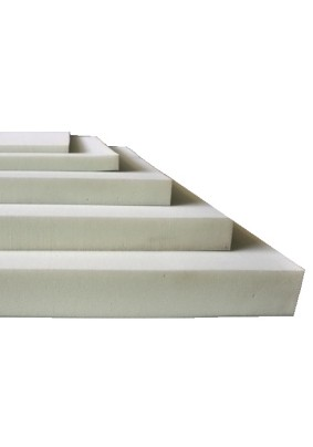 Поролон мебельный 50мм/1х2м/лист/