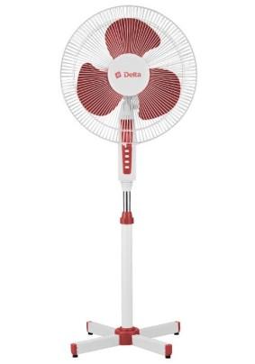 Вентилятор напольный DELTA DL-020N б/красн.