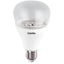 Лампа светодиод. для растений PL 15Вт Camelion/BIO/Е27