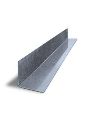 Крепежный профиль Г-образный 40х40х3000мм/ t=1,2мм/ СТ