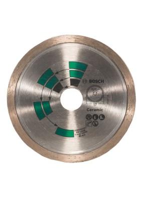 Диск отр.алмазн. Д125х22.2 по керамике BOSCH DIY