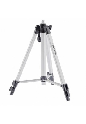 "Штатив для лазерного уровня 1100 мм + адаптер 5/8""-1/4""// MATRIX/35089"