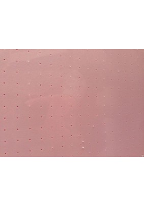 Подложка-гарм. 1050х500х1.8мм/уп=8.4кв.м/розовая перф.