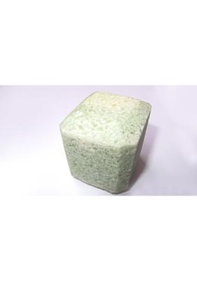 Cоляная плитка с маслом Эвкалипта 200 гр. для бани и сауны/130239/
