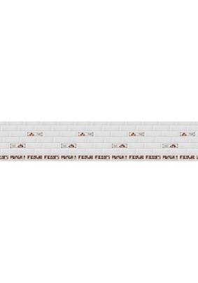 Панель ABS /3.0х0.6х0.0015м/Фартук Керамика