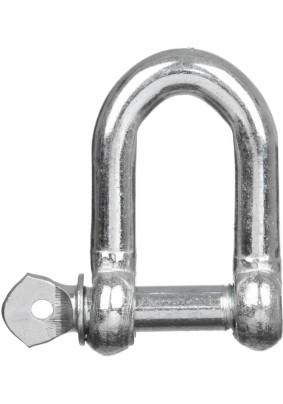 Скоба такелажная 10 мм DIN 82101