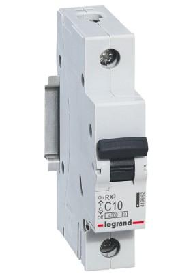 Legrand/10А/Автом.выкл/RX3/Leg 419662