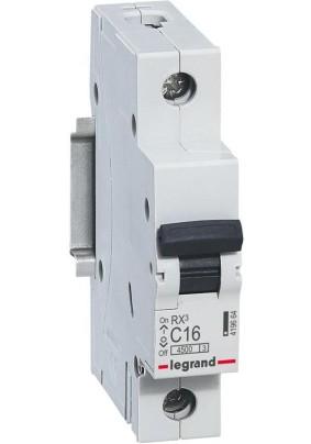 Legrand/16А/Автом.выкл/RX3/Leg 419664