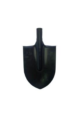 Лопата штыковая рельс сталь /с/ч/в/с/212498