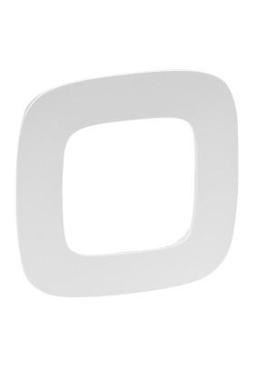 Рамка 1 Valena ALLURE/жемчуг./Leg 754411