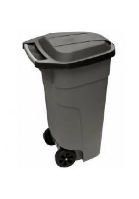 Контейнер д/мусора 110л/пласт./на колесах/РТ9957/291353/