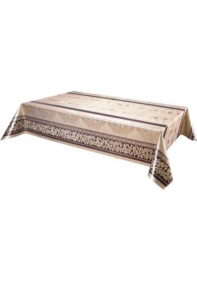 Клеенка стол.Версаль на ткан.основе/ш.=1,37; дл.=20м/