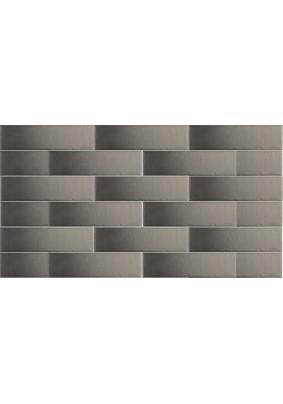 Old Castle grey Плитка фасадная 24,5x6,5x8/ упак-0,6 м2
