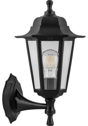 Светильник садово-парковый НБУ 06-60-001 32227 60W 230V E27 черный