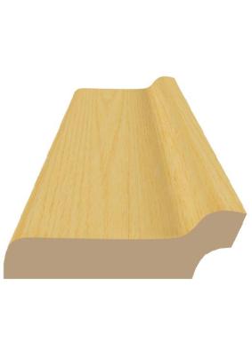 Плинтус деревянный 60х2.5м Евро /Вологда/