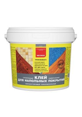 Клей для напольных покрытий NEOMID/10 кг/