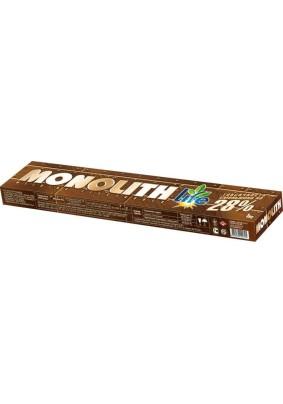 Электроды сварочные Монолит РЦ TM MONOLITH д 2.5 мм: уп 1 кг
