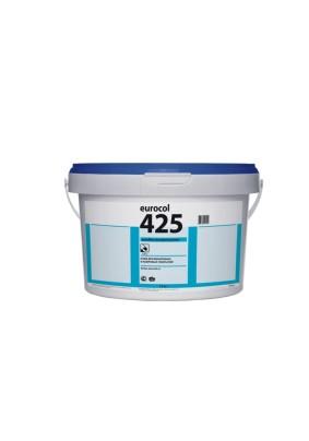 Клей для напольных покрытий Euroflex Standart 425 /20 кг/