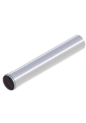 Удлинительный элемент 80 мм,  500 мм