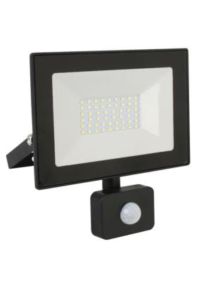 Прожектор светодиод. 50Вт Ultraflash LFL-5002S C02 SMD 3500Лм 6500К с ДД IP65