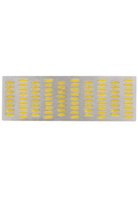 Брусок шлиф. алмаз. Р400 FIT/желтый/ 38333