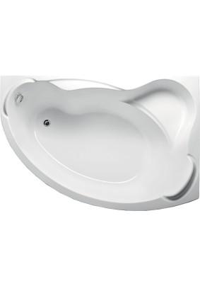 Ванна акрил. 160х110 R