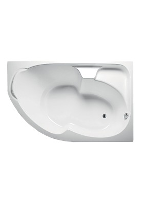 Ванна акрил. 170х105 R
